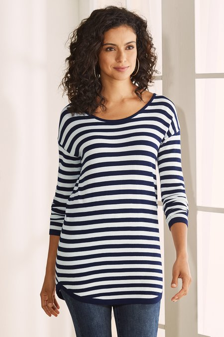 Margulies Striped Sweater