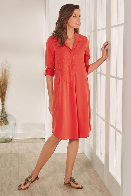 Weekender Tencel® Dress