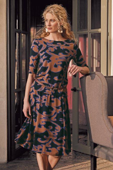 Acanthus Nouveau Skirt