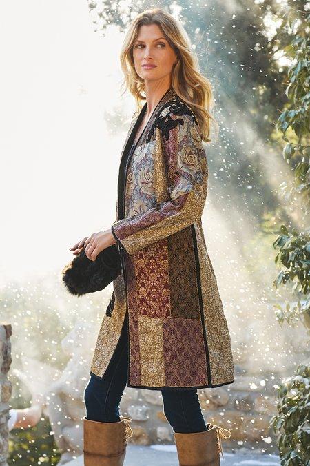 Women Savoie Jacket