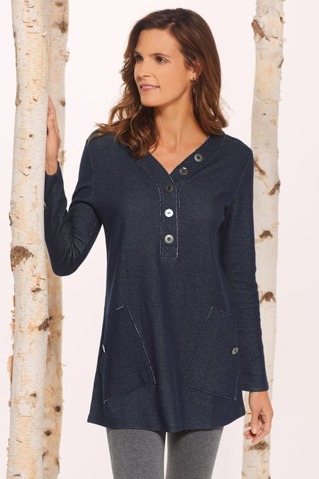 Downtime Tunic