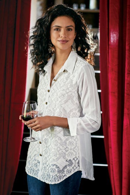 Women Cadenza Shirt