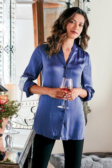 Roxanna Shirt