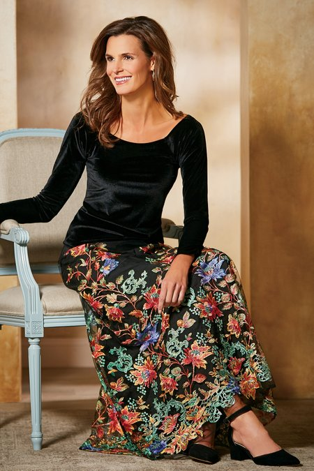 Magnifico Skirt
