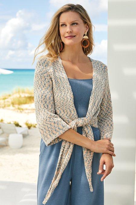 Beausoleil Sweater Topper