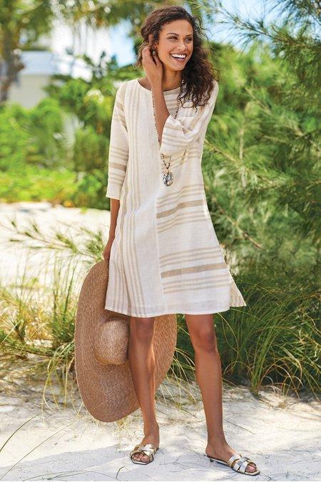 Calypso Breeze Dress