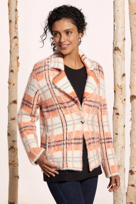 Briony Sweater Jacket