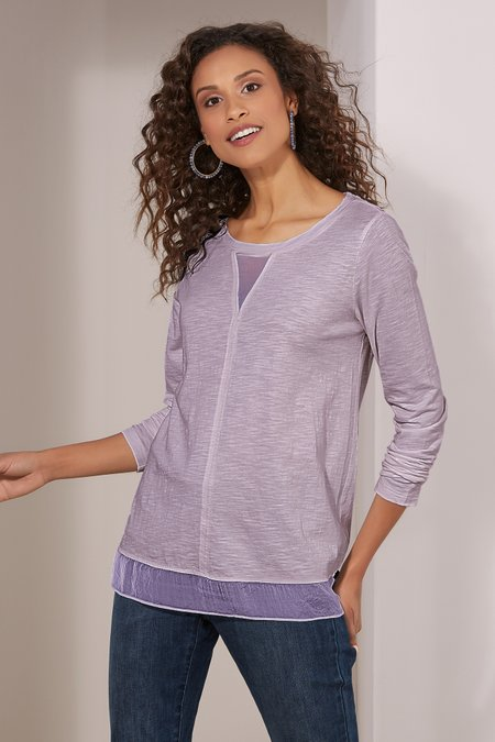 Women Sasshia Top