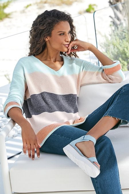 Lisbeth Sweater