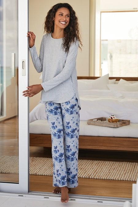 Morning Glory Pants