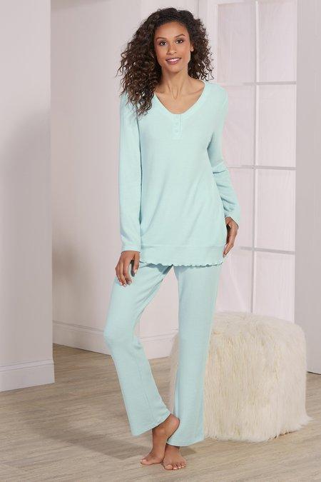 Snuggle Pajamas