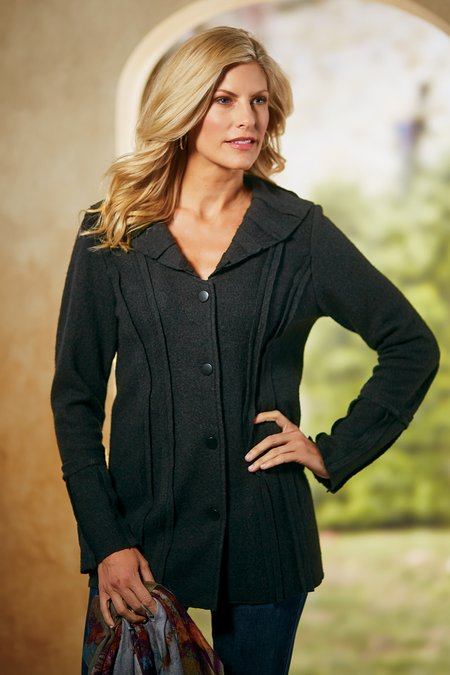 Women Aveline Coat
