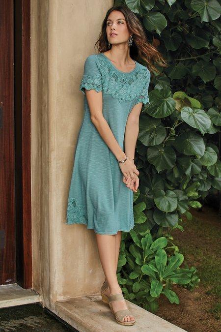 Tiki Town Dress