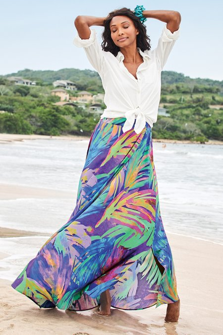 Reethi Bay Skirt