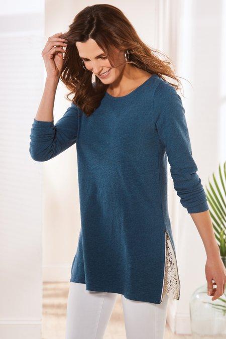 Women Darcy Sweatshirt