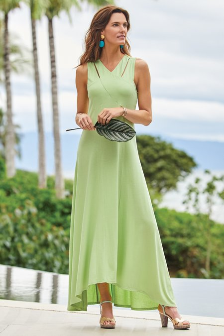 Duvall Dress