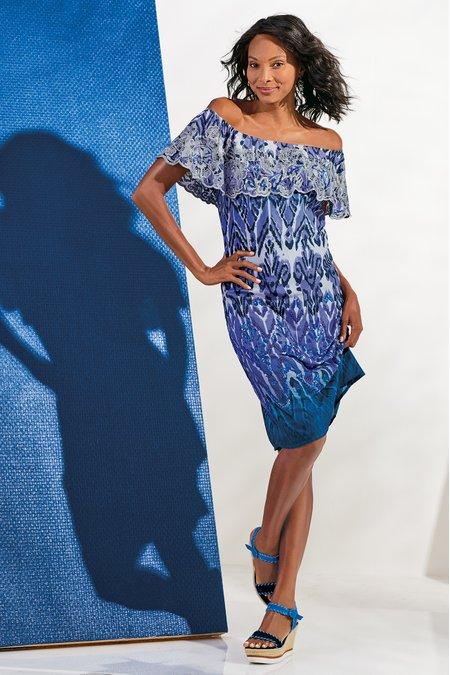 De La Pau Dress
