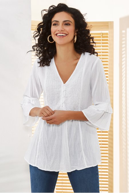 Freya Shirt
