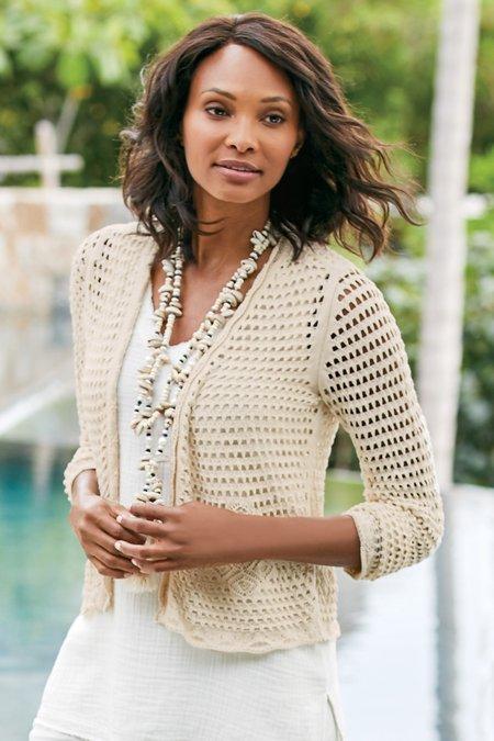 Palma Cardigan Sweater