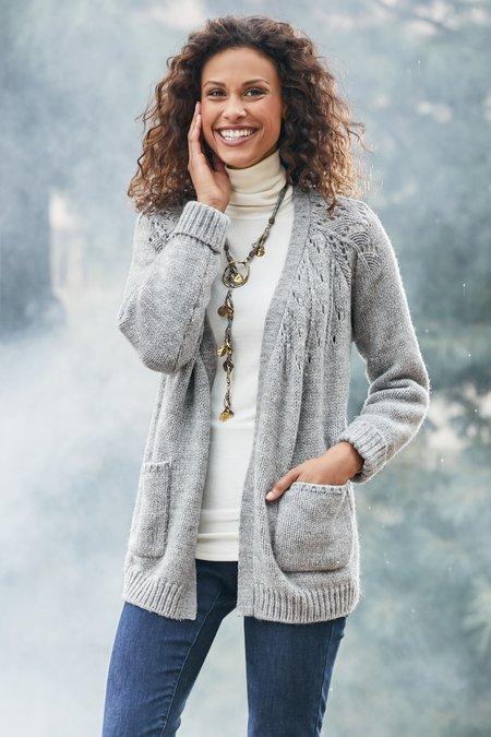 Giada Sweater Cardigan