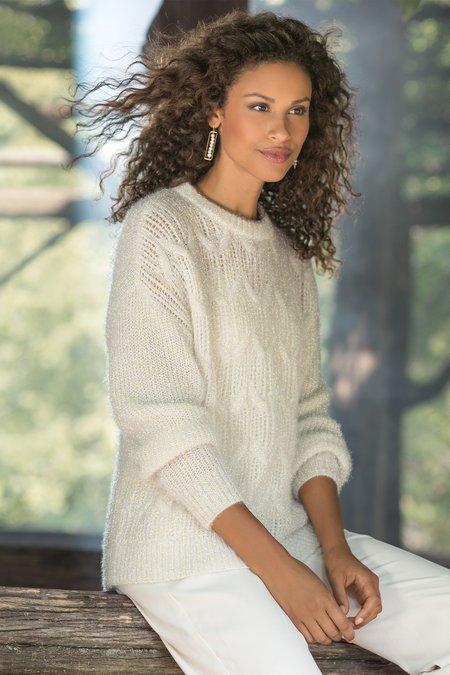 Narcissa Sweater