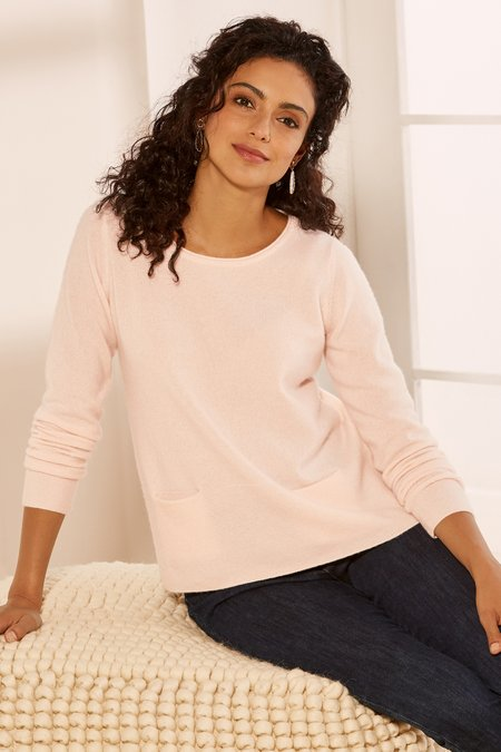 Marta Cashmere Sweater