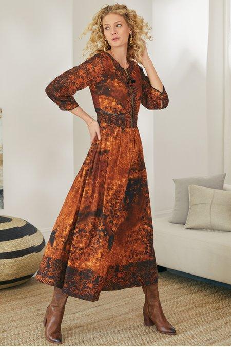 Venetian Dress
