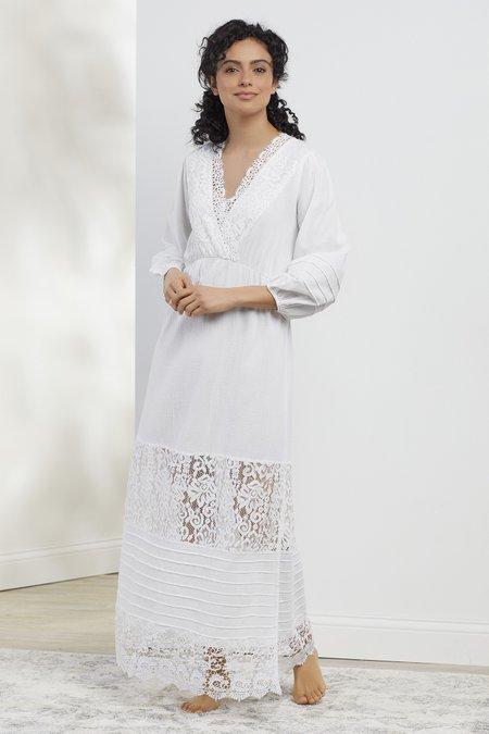 Women Romantique Gown