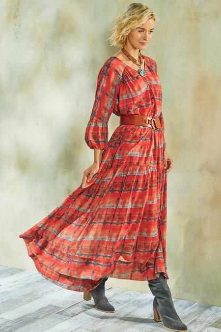 Grande Couleur Dress