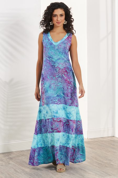 Coconut Island Dress