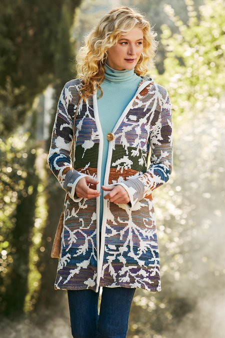 Loveland Sweater Coat