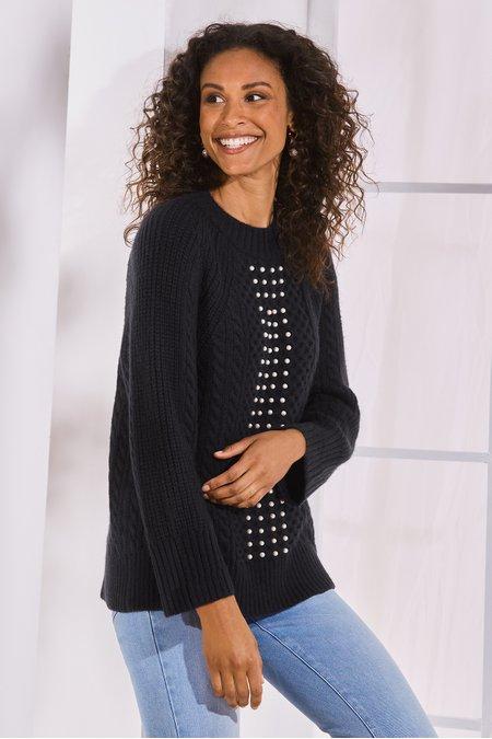 Noemi Pullover Sweater
