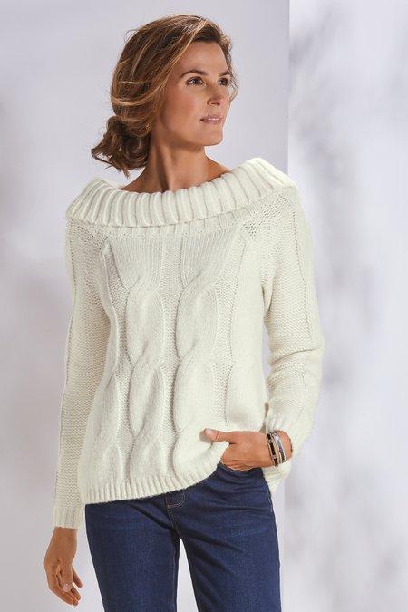Women Giulia Sweater