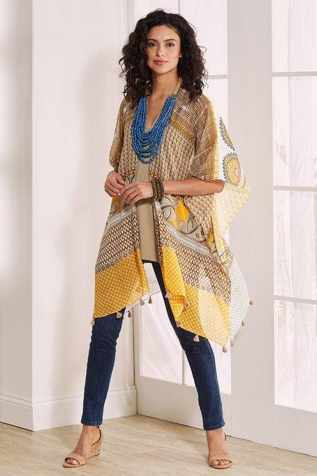 Chauvet Kimono