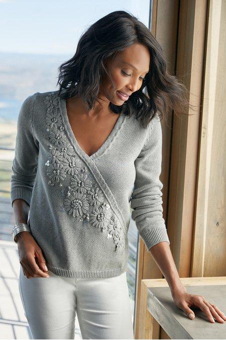 Primrose Sweater