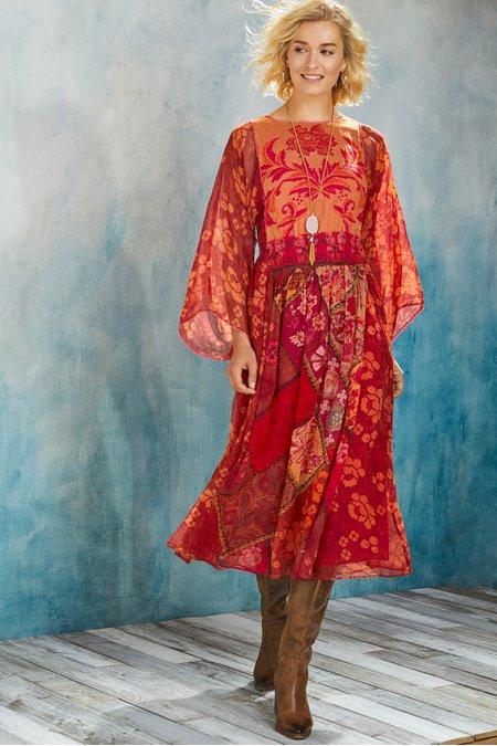 Women Cavatina Dress