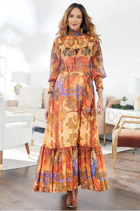 Harmonia Dress