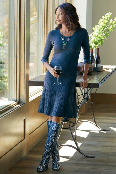 Women Masina Sweater Dress