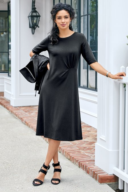 Women Go Lively Dress