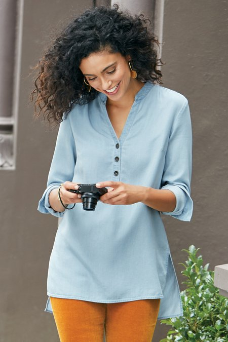 Liliana Shirt