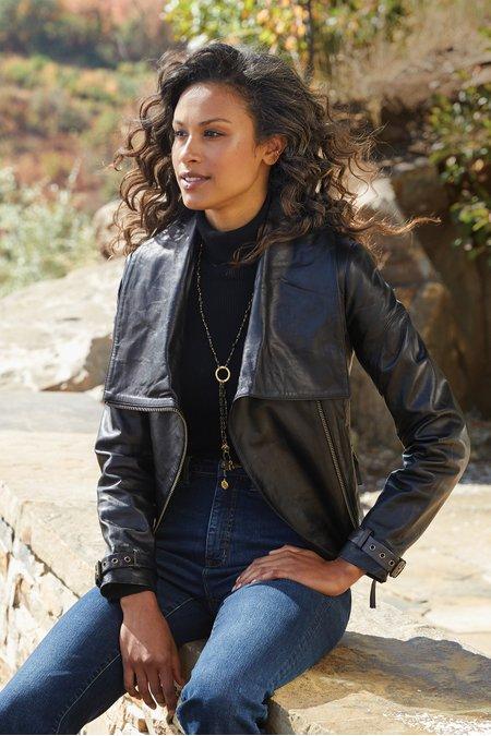 Middleton Leather Jacket