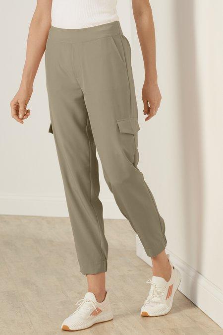 Women Go Lively Cargo Pants