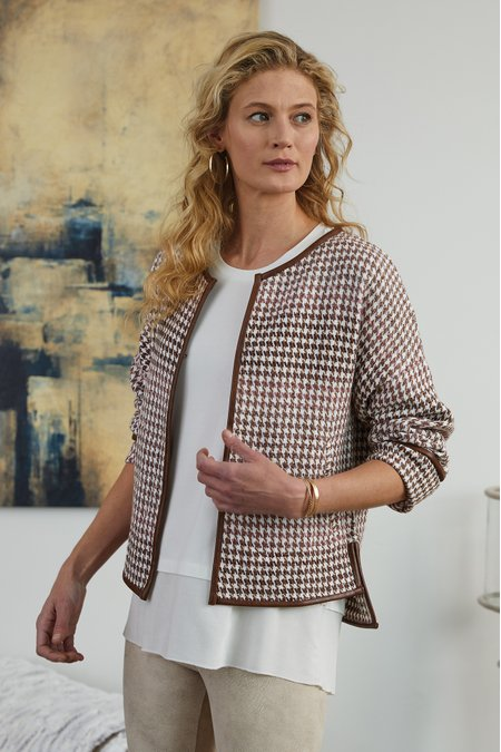 Romilly Jacket