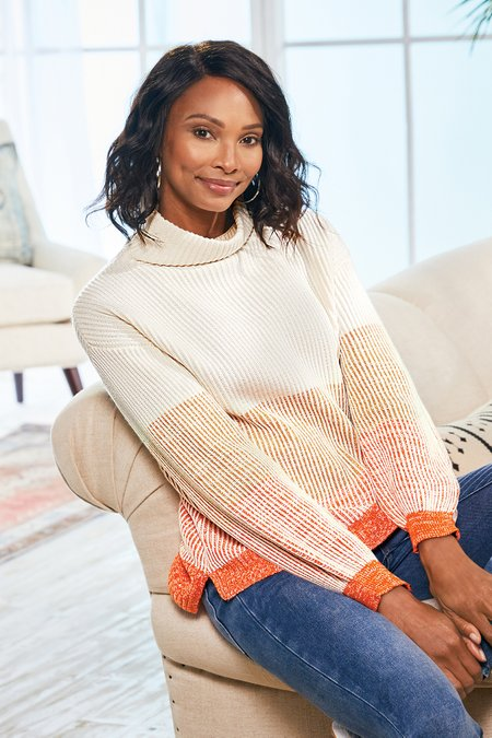Porto Sweater