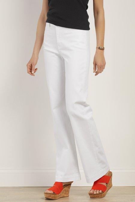 Women The Ultimate Denim Trouser Jeans