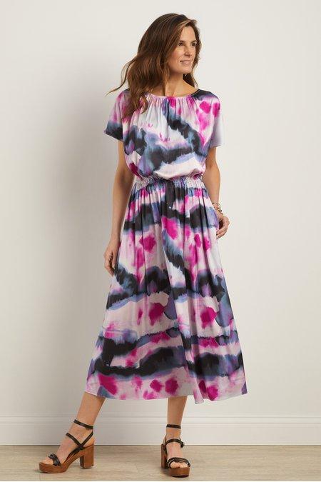 Abelia Dress