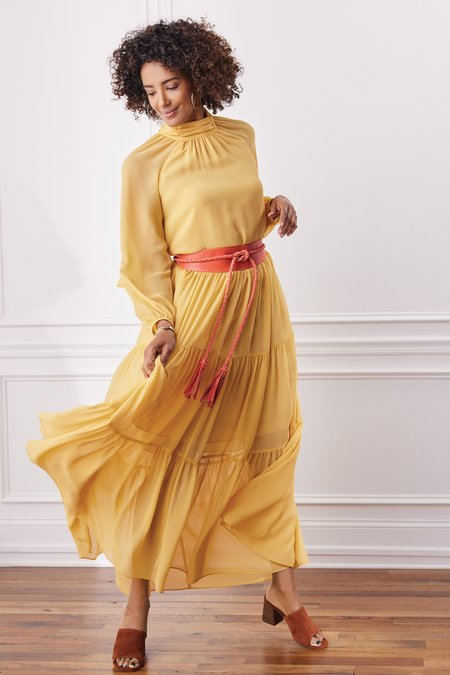 Verdant Dress