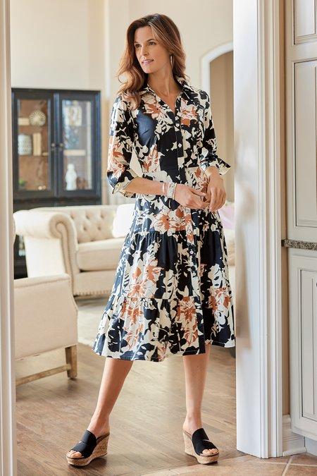 Women Moonglow Dress
