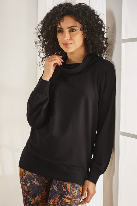 Go Lively Pullover