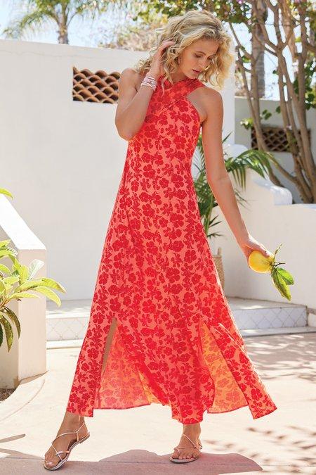 Kalani Dress